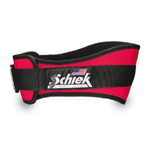 Schiek 2004 Lifting Belt