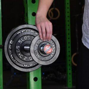 FringeSport Standard Metal Plates