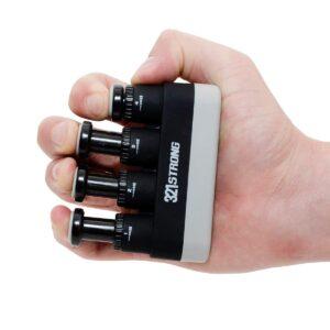 321 STRONG Adjustable Finger Gripper