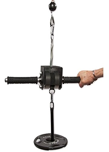 LPG Muscle Grip Freak Wrist Roller
