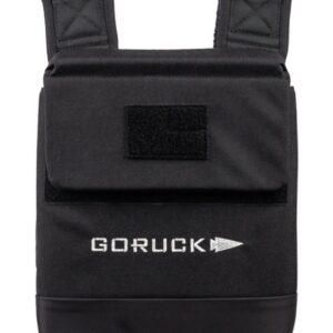 GORUCK Plate Carrier