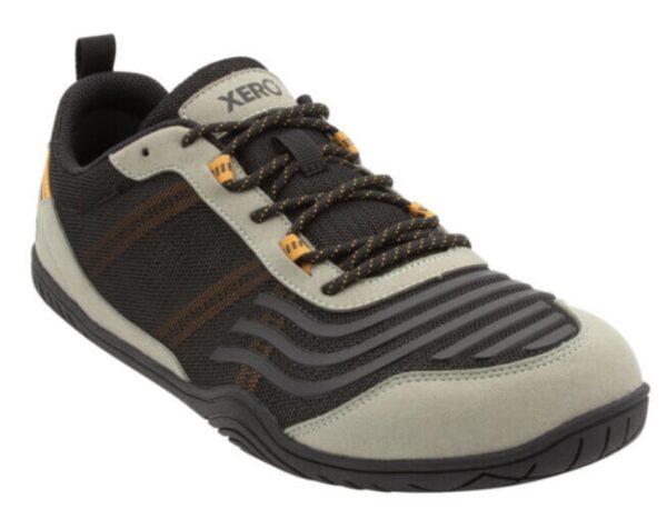 Xero 360 Shoes in brown/black