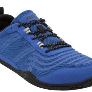 Xero 360 Shoes in blue/black