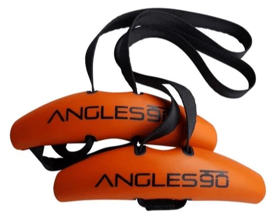 Angles90 Grips