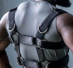Ki-RO Core Trainer Harness