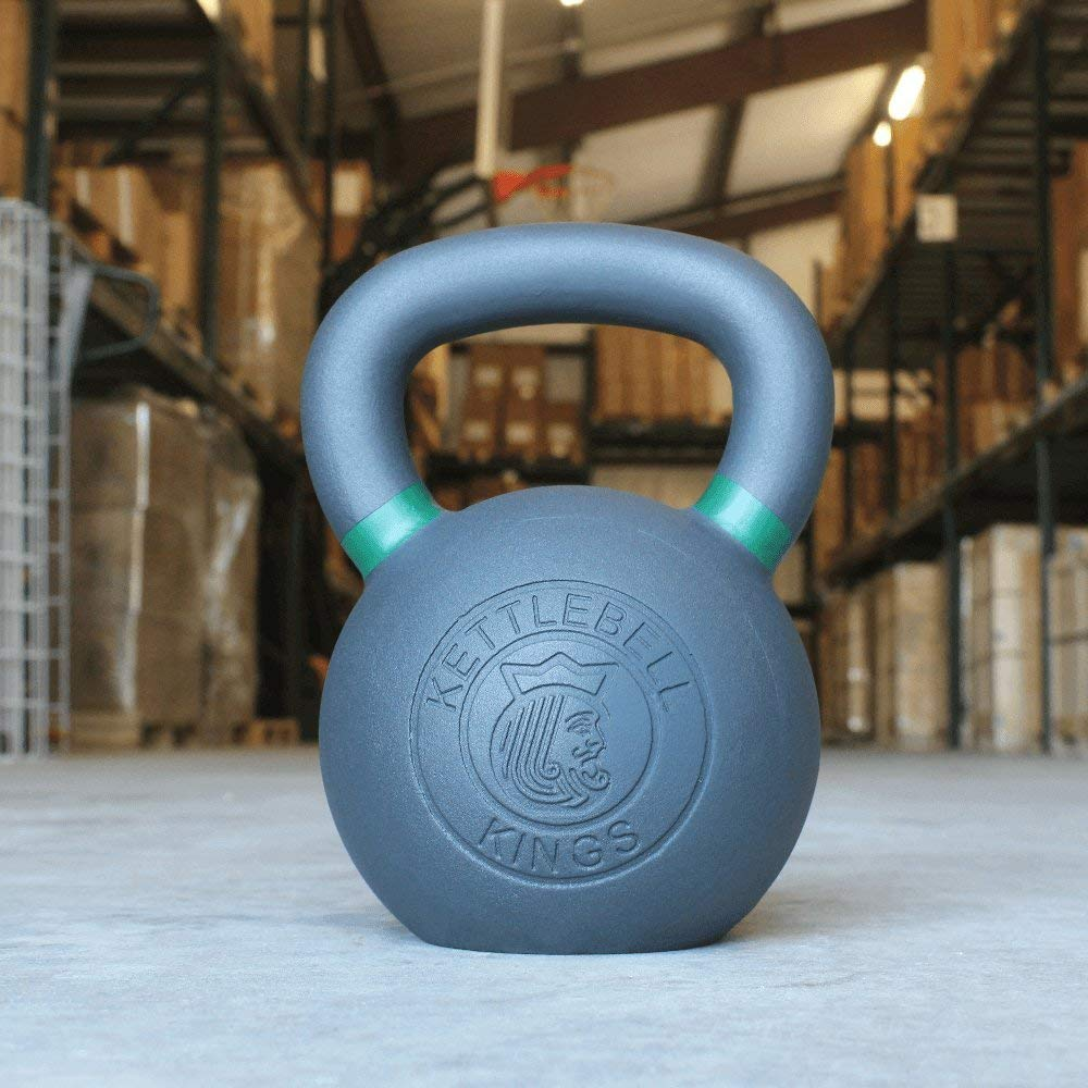 Kettlebell Kings Powder Coat Kettlebells