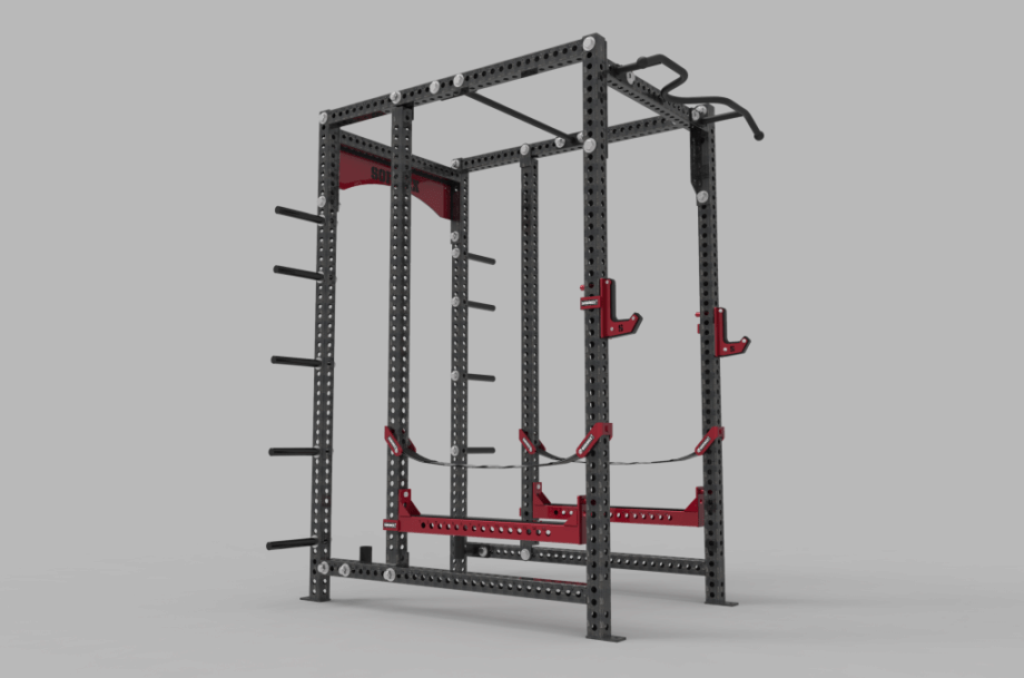 Sorinex Base Camp Rack