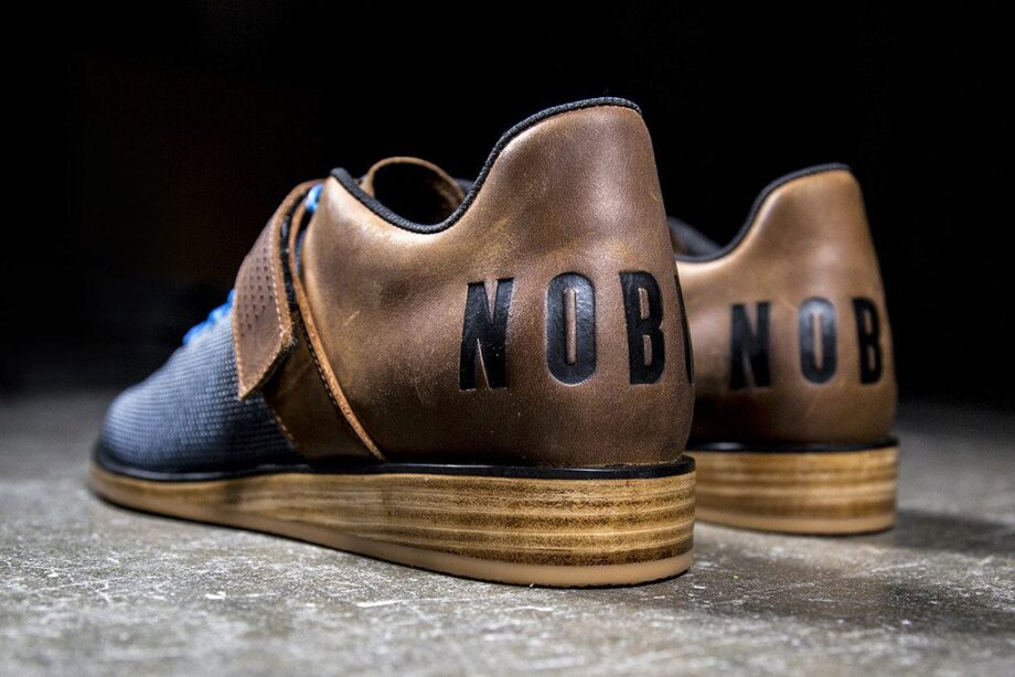 NOBULL Lifter Weightlifting Shoes
