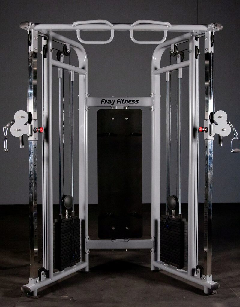 Fray Functional Trainer Commercial Line