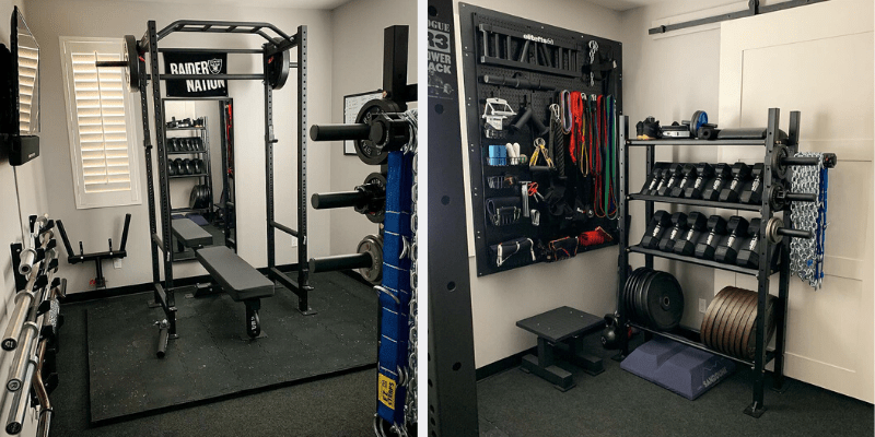 The 10 Best Budget Home Gym Setups I Ve
