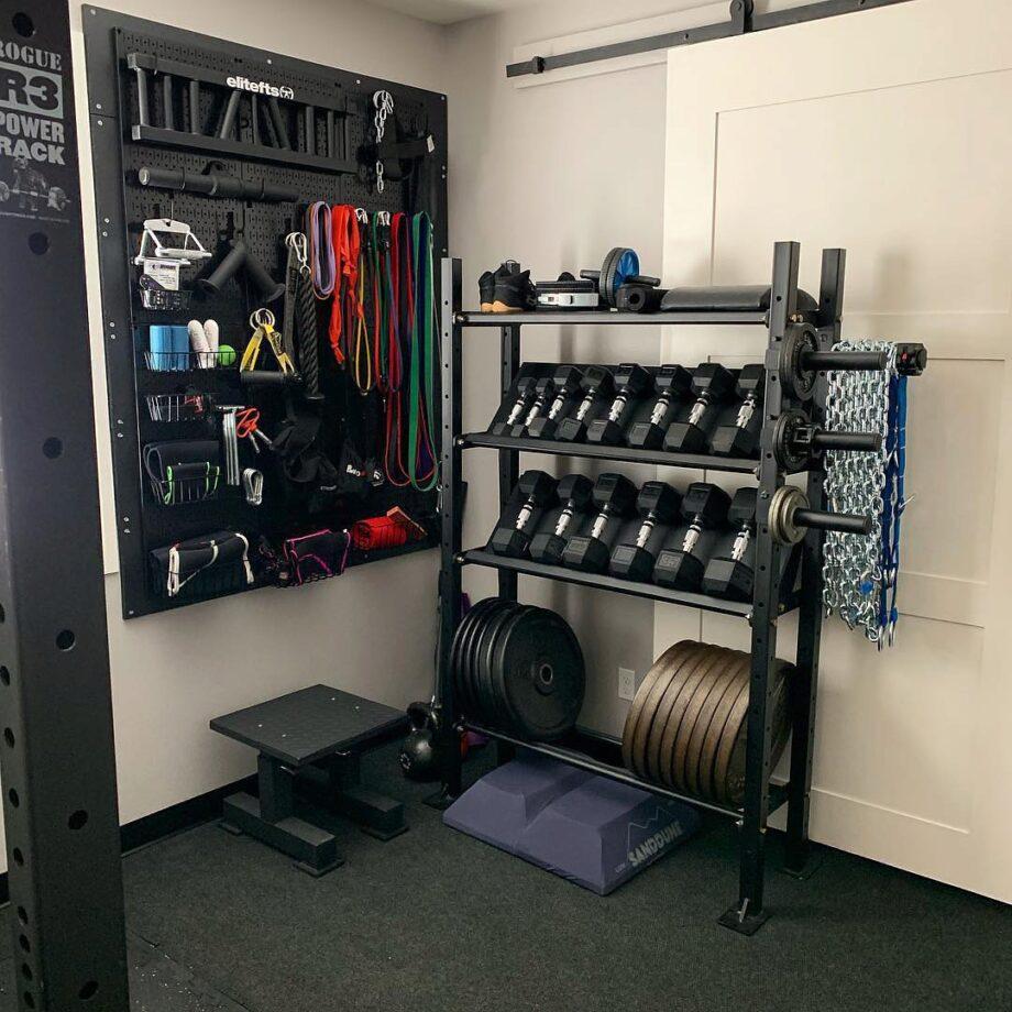 The 10 Best Budget Home Gym Setups I Ve Ever Seen Garage Gym Reviews
