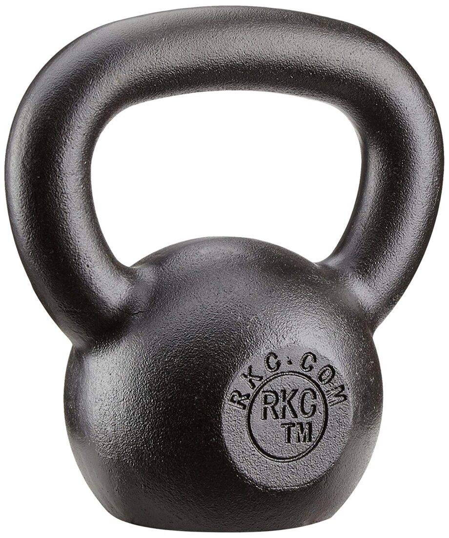 Dragon Door RKC Russian Kettlebells