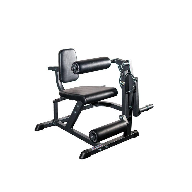 Titan Seated Leg Curl / Extension Machine