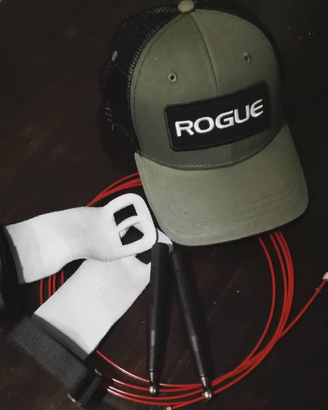 Rogue SR-1 Rogue Bearing Speed Rope