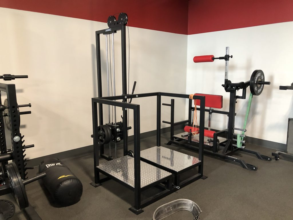 Sorinex Belt Squat Machine