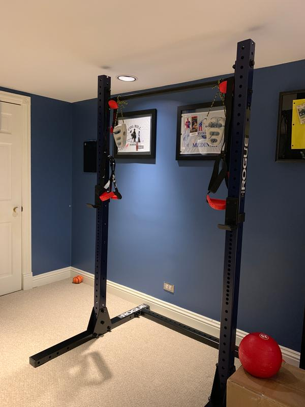 DIY Squat Rack Guide | Garage Gym Reviews