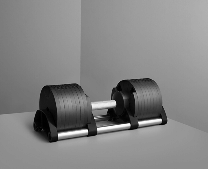 NÜOBELL Adjustable Dumbbells