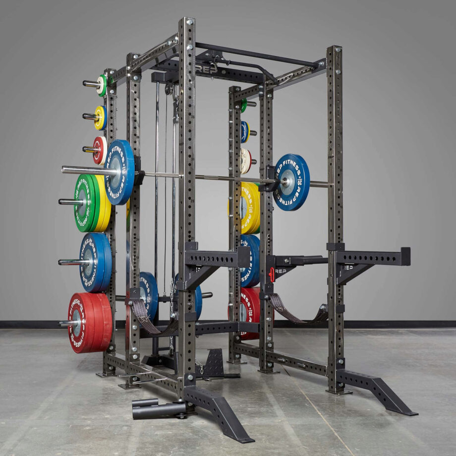 Rep PR-4000 Power Rack