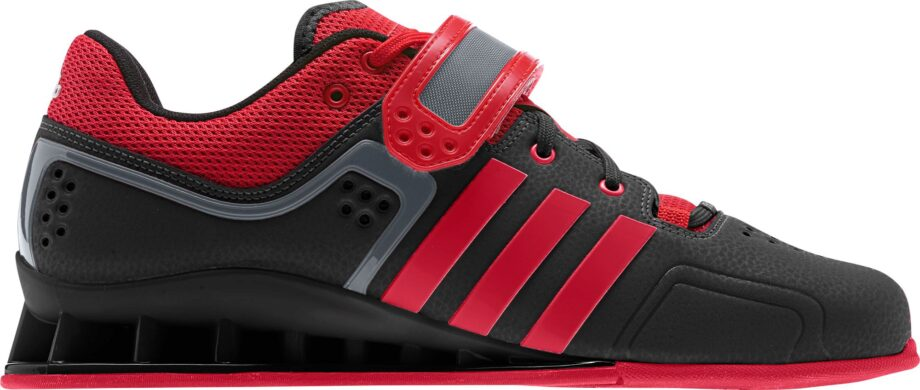 Adidas Adipower vs Nike Romaleos 2 Weightlifting Shoes