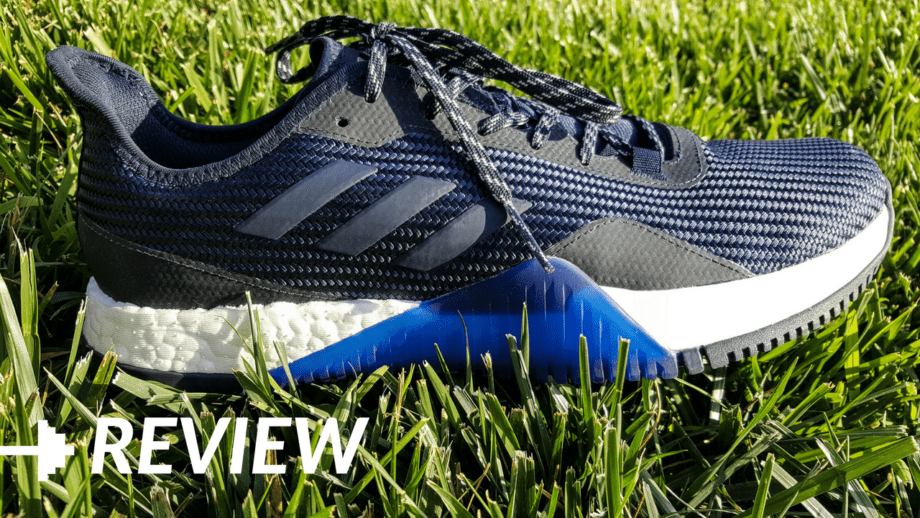 Adidas CrazyTrain BOOST Elite Review | Garage Gym Reviews