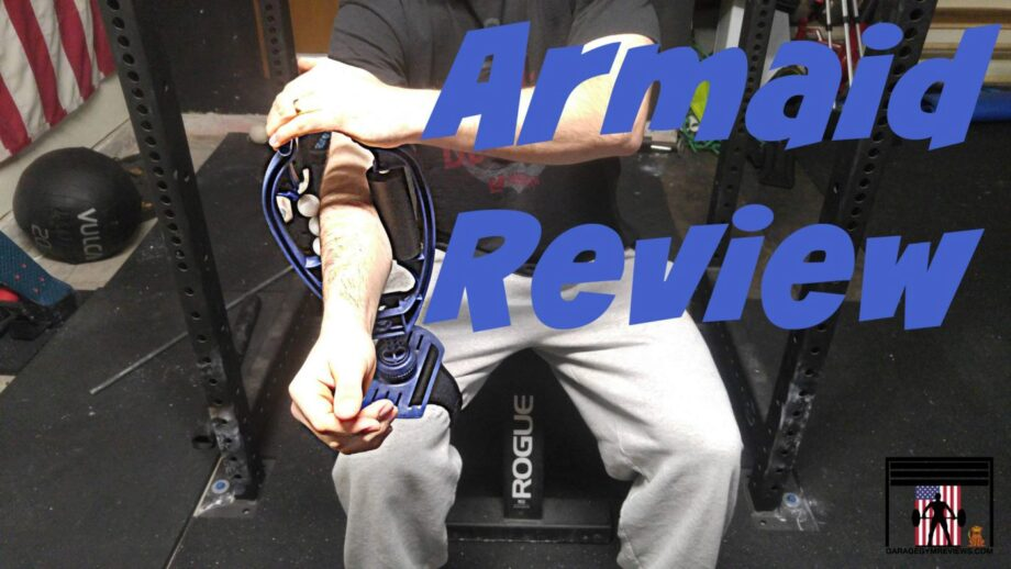Armaid In-Depth Review Cover Image