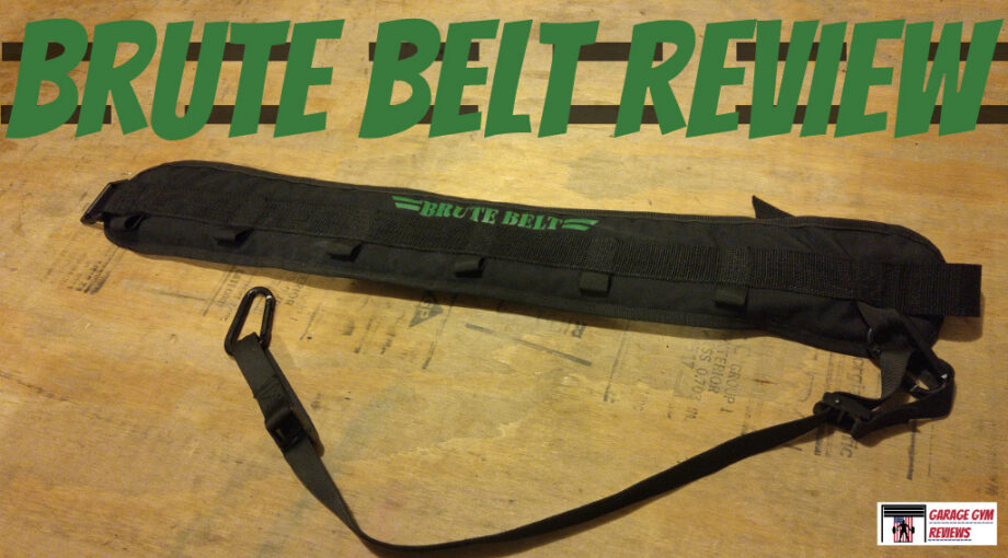 Brute Belt In-Depth Review Cover Image