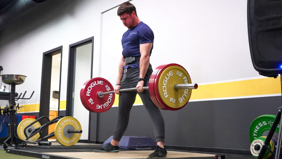 The best powerlifting barbell for 2019