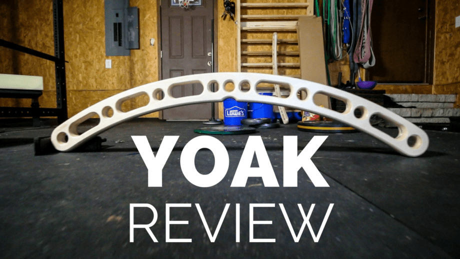 The Yoak Review Cover Image