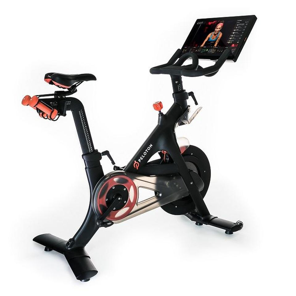 Peloton Indoor Exercise Bike