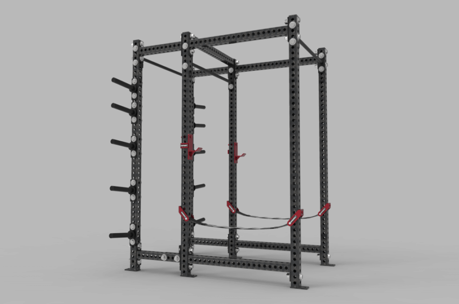 Sorinex XL Rack