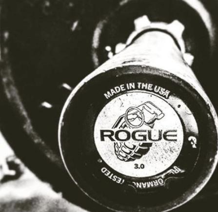 Rogue Operator Bar 3.0