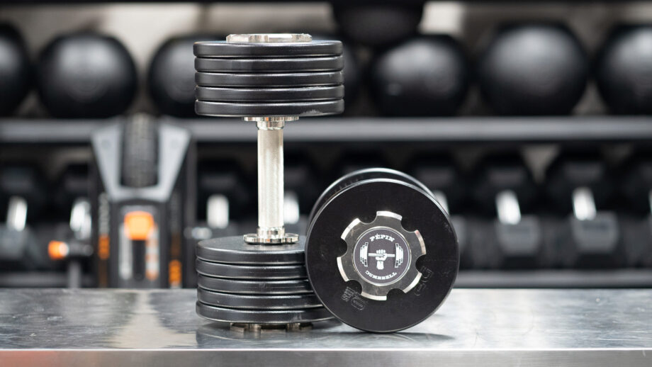 Pepin Dumbbells