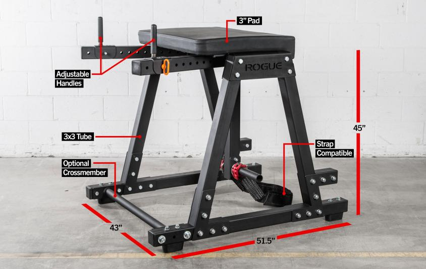Beautiful rogue fitness garage gym vikupauto
